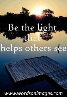 Inspirational quotes helping others
