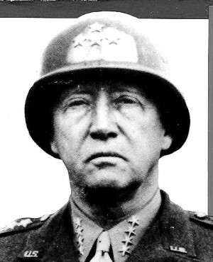 george patton quotes on liberals