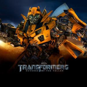 Bumblebee Transformers Games