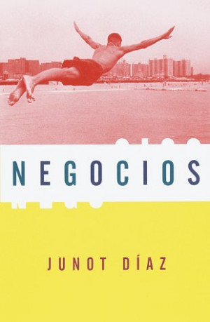 "... ""Negocios: Cuentos / Drown (Spanish Edition)"" as Want to Read"