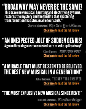 Rent The Musical Quotes 1996 rock musical, rent.