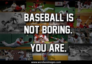 51 Catchy Baseball Slogans and Sayings (With images ...