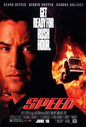 Speed Jan de Bont - 1994