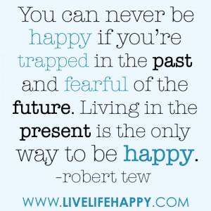 present vs past relationship quotes