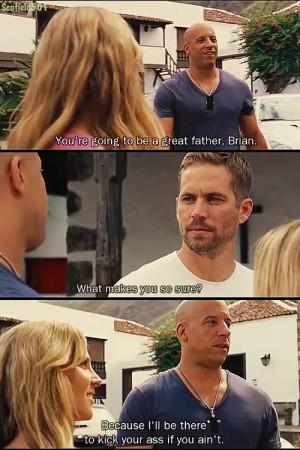 Dominic Toretto Quotes (3) dominic toretto