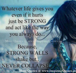 ... Hurt Quotes, Thoughts and Sayings about Hurt – Inspirational Quotes
