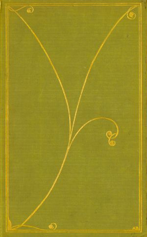 Ernest Christopher Dowson. The Poems of Ernest Dowson with a Memoir by ...