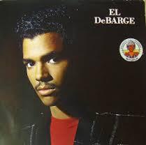 El Debarge - How tall is El Debarge ? Personal Biography ?