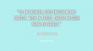 Engineer Quotes