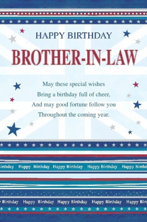 birthday wishes for brother in law quotes quotepaty com