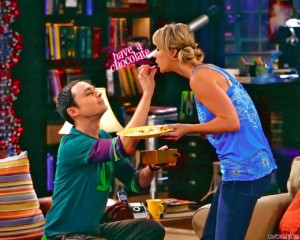The Science Behind The Big Bang Theory (TV): The Gothowitz Deviation
