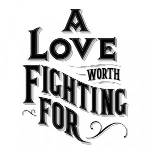 love worth fighting for (MULAN)