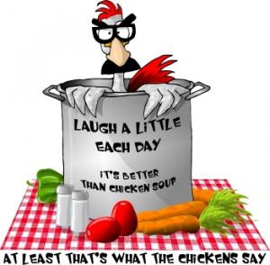 Humor as a Defense Mechanism