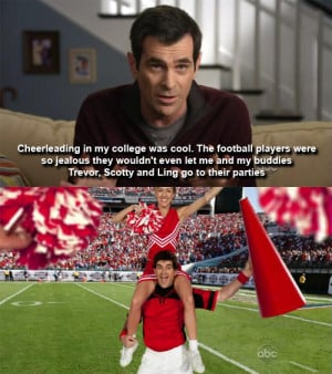 Case in point..... Phil Dunphy !