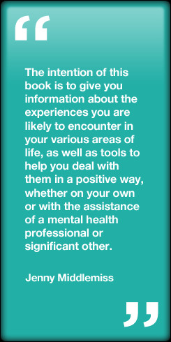 ... the assistance of a mental health professional or significant other