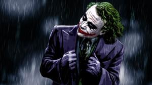 The Dark Knight The Joker