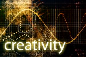 Image Description: Creativity Abstract Technology Concept Wallpaper ...