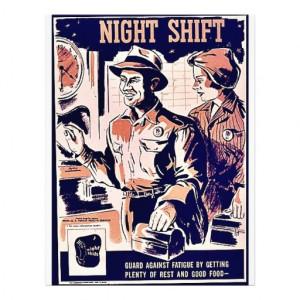 Night Shift Von Ron Howard