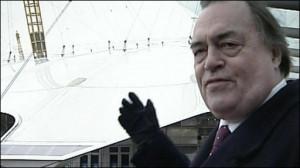John Prescott on the Millennium Dome 39 s success