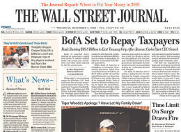 Wall Street Journal Plagiarism: Article With Quotes By Fake People ...