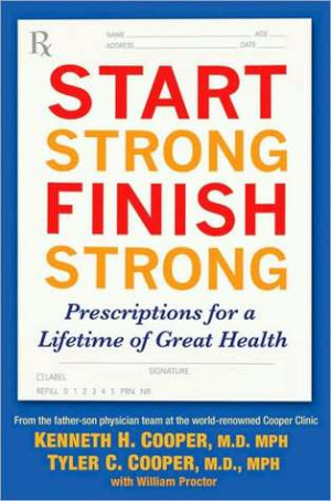 Start Strong, Finish Strong