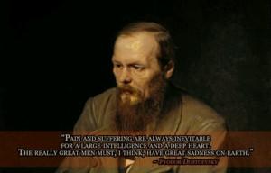 Dostoevsky quote