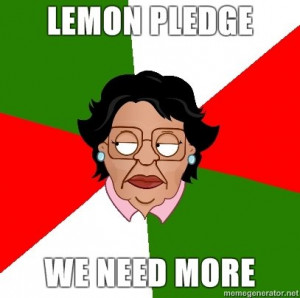 Ay, Ay, Ay, Consuela!! – Should We Love Her or Hate Her?