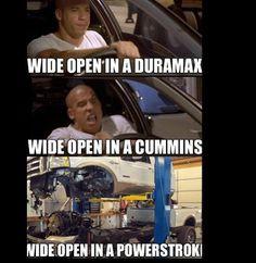 Funny Dodge Truck Sayings Dodge cummins
