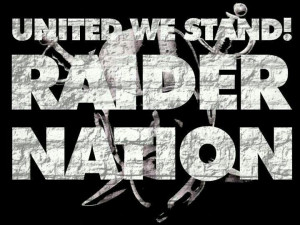 oakland raiders nation yes we can raider