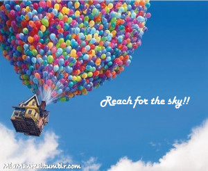 Reach For The Sky Movie Quotes
