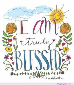 ... to meet new family and friends i thought to myself i really am blessed