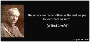 More Wilfred Grenfell Quotes