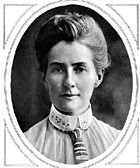 Edith Cavell Quotes and Quotations