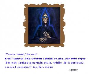 Discworld Quote