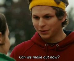 tagged with michael cera quotes