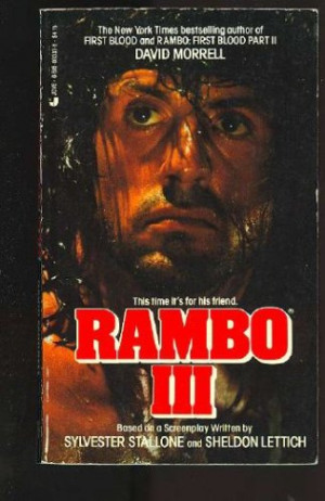 "Start by marking ""Rambo III"" as Want to Read:"