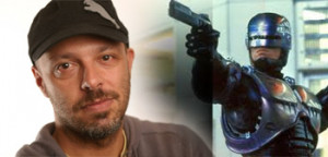 Director José Padilha is Going Through 'Hell' on 'RoboCop' Remake