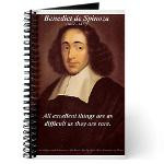 Spinoza Ethics Philosophy Journal