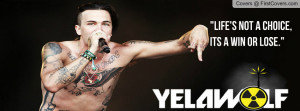Quotes by Yelawolf
