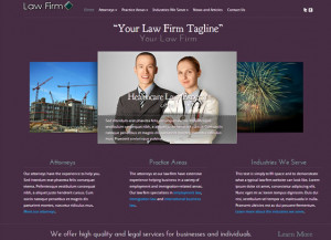law firm web design for a quote law law firm