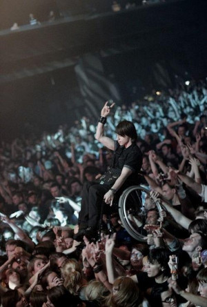 ... rock'n roll adam lavine nick cave apocalyptica motörhead rock concert