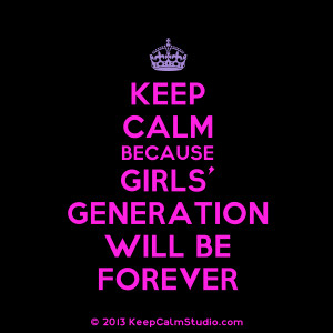 Keep Calm Quotes For Girls