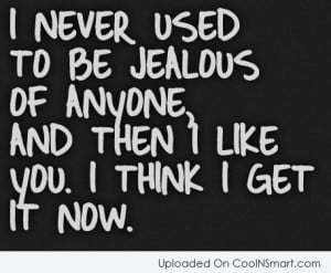 jealousy quotes images