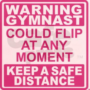 Gymnastics Quotes | for inspirational gymnastics quotes come see what ...