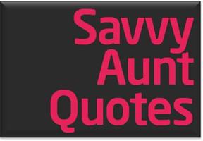 Written By Savvy Auntie Staff Writers