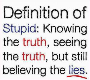 Stupid People Quotes Strange Weird