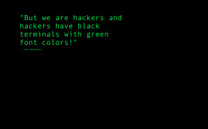 Hackers Hand Book Wallpapers