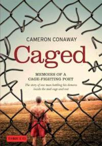 Caged: Memoirs of a Cage-Fighting Poet – Review By Ian Chung