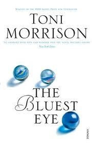 The Bluest Eyes by Toni Morrison, BookLikes.com #books