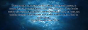 Ray Bradbury Quote by Lithestep